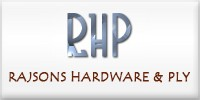 Rajsons Hardware & Ply