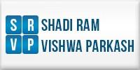 Shadi Ram Vishwa Parkash